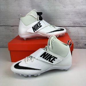 New Nike Lunarbeast Strike Pro Football cleats 14